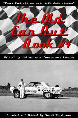 The Old Car Nut Book #4