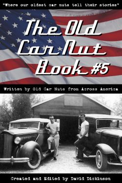 The Old Car Nut Book #5